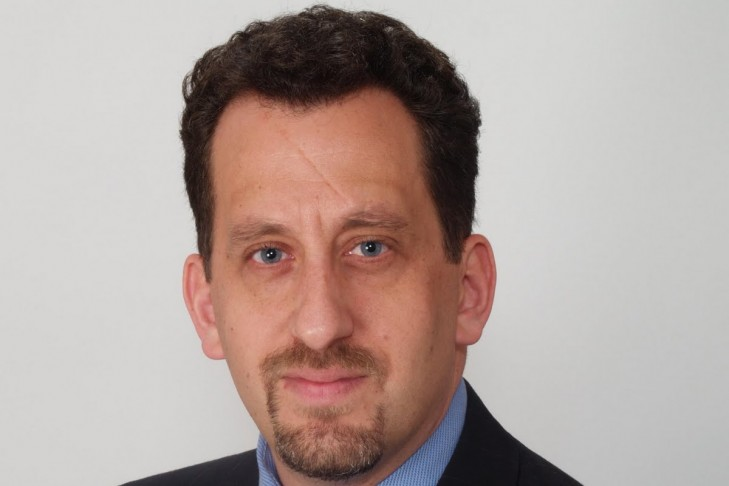 Dr Max Klau