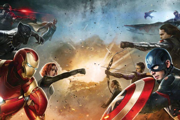 (Concept Art: Marvel Studios/Walt Disney Studios Motion Pictures)