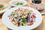 Israeli salad (Photo: Jordyn Rozensky Photography)