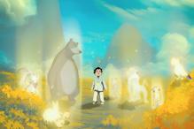 """""""Life, Animated"""" (Courtesy Boston Jewish Film Festival)"""