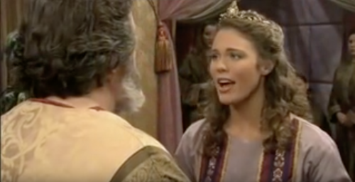 Esther and the King Screencap
