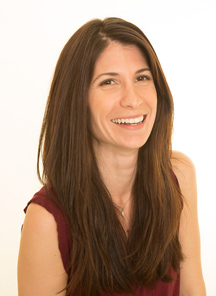 Jessica Fishman Headshot