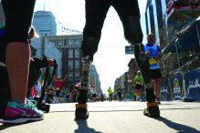 """Marathon: The Patriots Day Bombing"""
