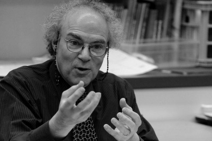 Rabbi Chaim Seidler-Feller (Courtesy photo)