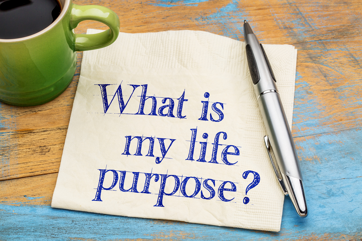 what is my purpose in life So purpose is not the process of figuring out what i want to do with my life, but it is really a matter of aligning me with what was in the designer's mind i believe the key is to make a relationship with the creator so that he can reveal you who you really are, and what your purpose is.