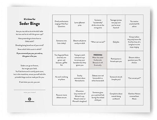 sederbingo-paper