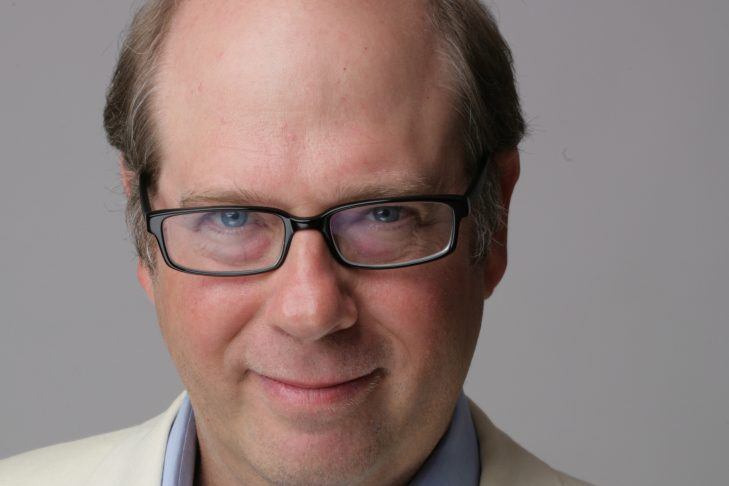 Stephen Tobolowsky (Courtesy photo)