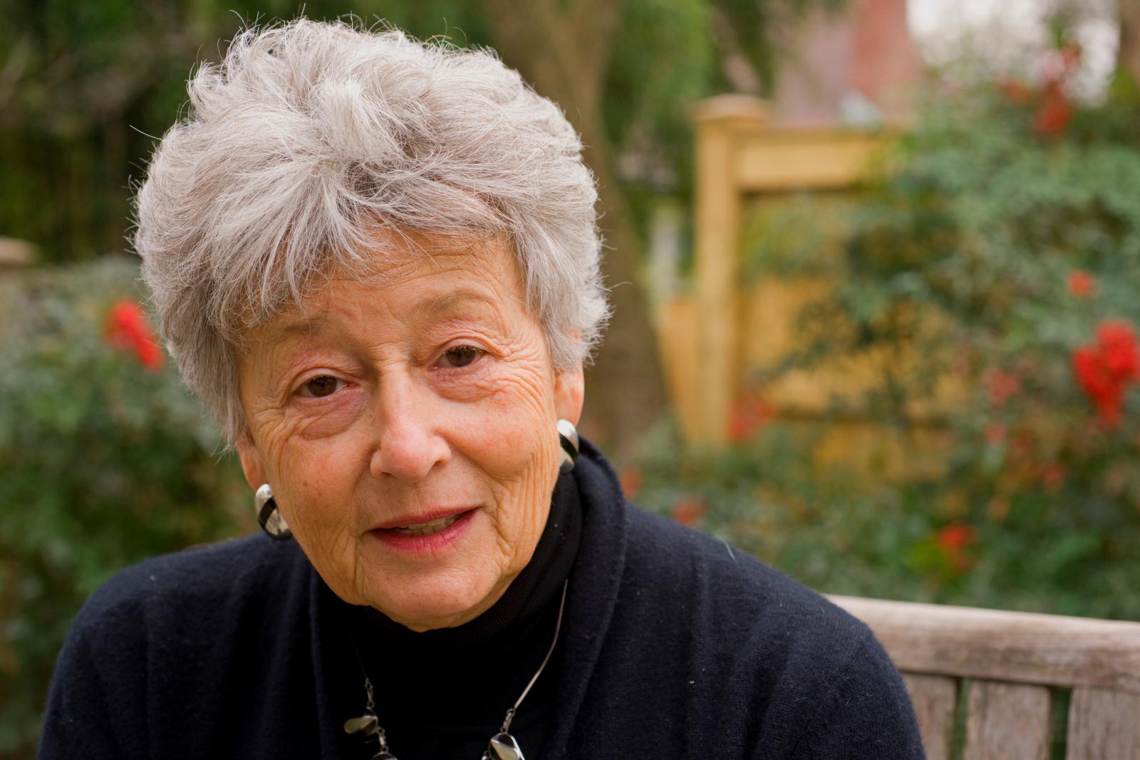 Ruth Nemzoff (Courtesy photo)