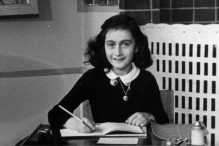 (Photo: Anne Frank Foundation Amsterdam)