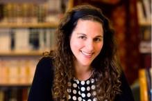 Rabbi Lila Kagedan
