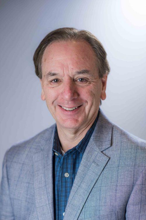 Dr. Ned Holstein Headshot
