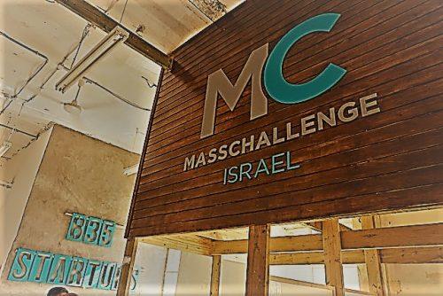 mass challenge Il