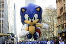 (Photo by Andrew Toth/Getty Images for Sega of America)