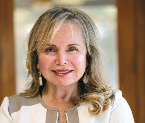 Dr. Frieda Birnbaum