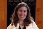 Rabbi Rachel Dvash Schoenfeld