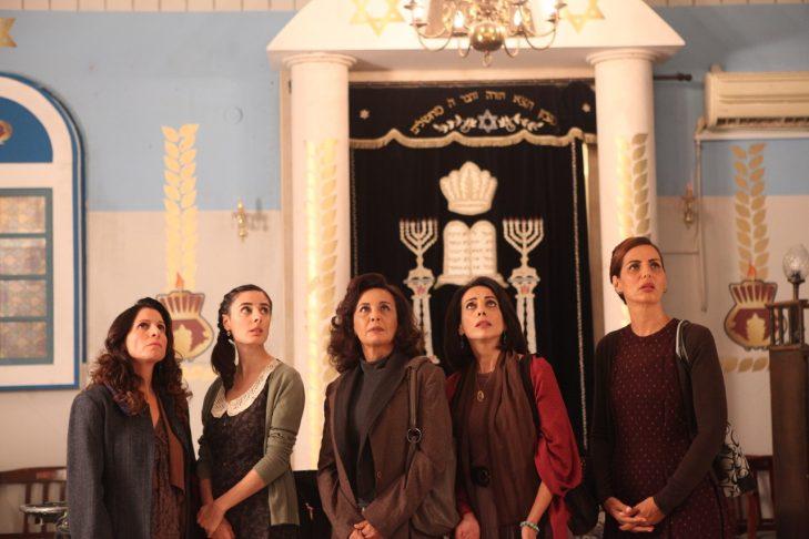 """""""The Women's Balcony"""" (Courtesy photo)"""