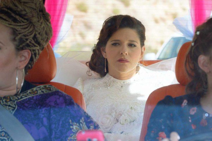 """The Wedding Plan"""