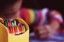 Preschool (photo: Aaron Burden/Unsplash)