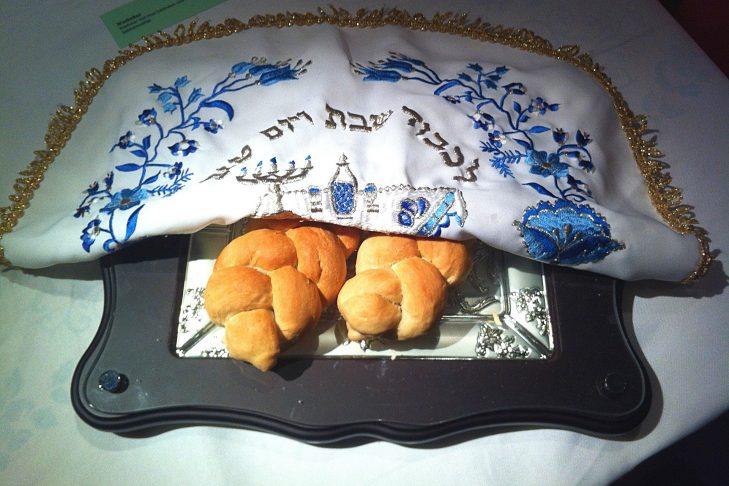 Shabbat challah (photo: Arieth/pixabay)