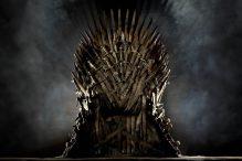 The Iron Throne (courtesy photo)