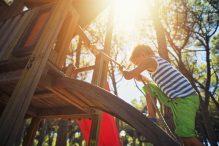 Playground (photo: Imgorthand/iStock)