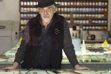Art Spiegelman (Courtesy photo)