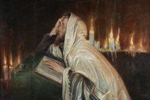 Kol Nidre (1900) by Wilhelm Wachtel