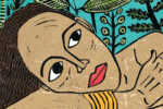 """A Quarter Ethiopian"" by Moran Yogev (Courtesy image)"