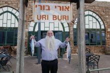 Uri Buri