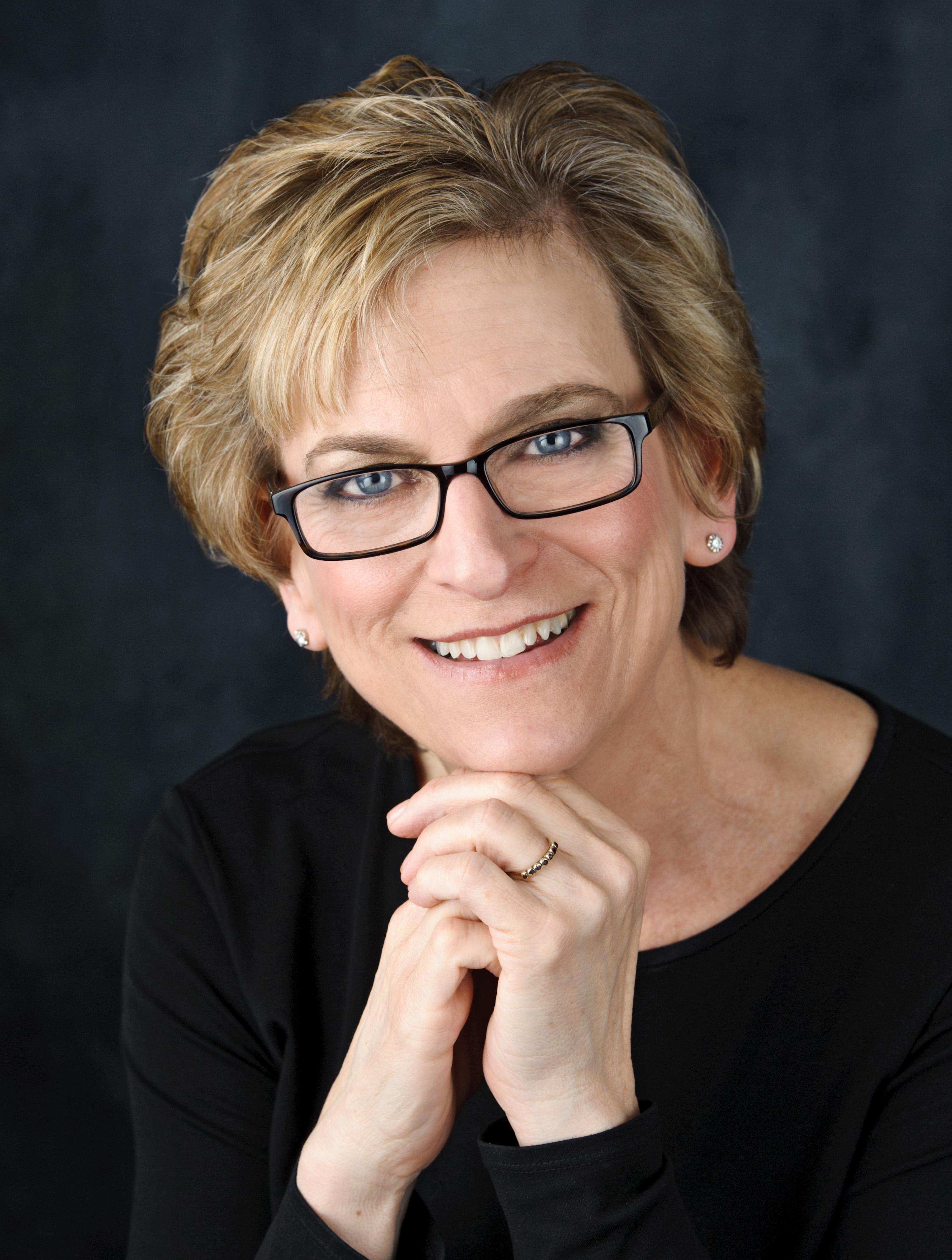 Anita Diamant (Photo: Gretje Fergeson)