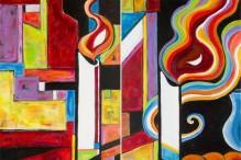 """""""Shamor v'Zachor (Observe and Remember)"""" by Julie Lavender"""