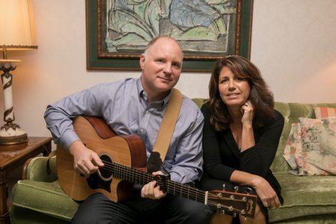 Jodi Blankstein and Adam Dehner (Courtesy photo)