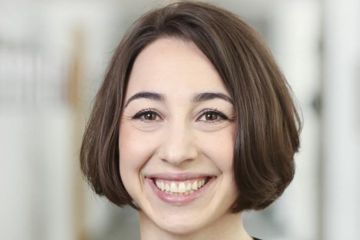 Aliza Berger (Courtesy photo)