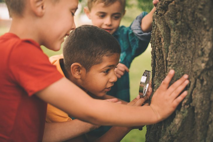 How To Foster Healthy Behavior In Boys Jewishboston