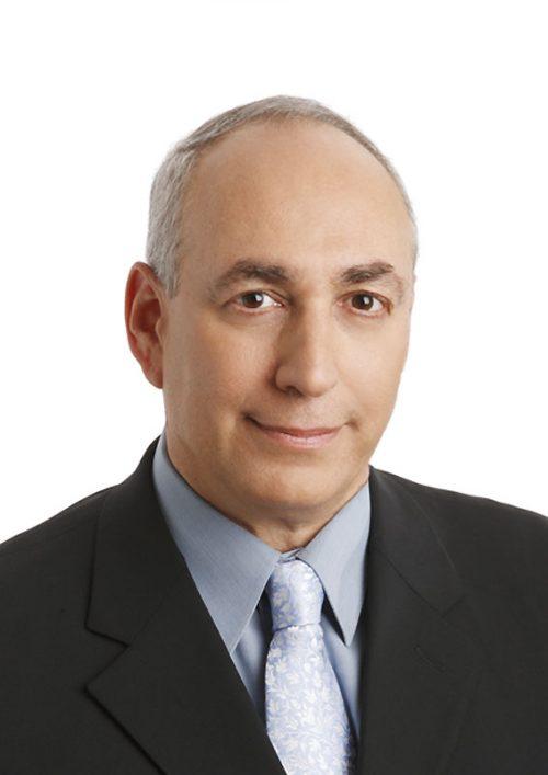 Chemi Peres (Courtesy photo)