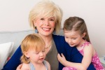 """Becoming Grandma: The Joys and Science of the New Grandparenting"" by Lesley Stahl"