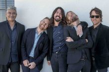 Foo Fighters (Courtesy photo)