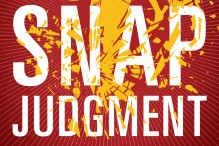 """Snap Judgment"" by Marcia Clark"