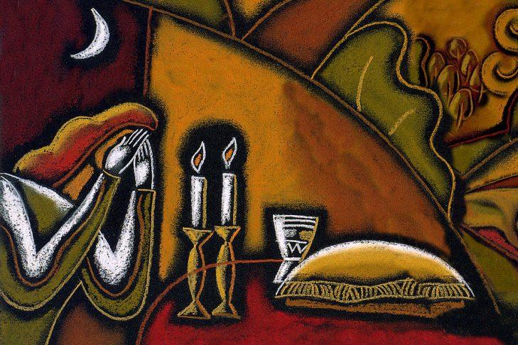 (Painting: Leon Zernitsky/FineArtAmerica.com)