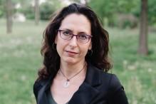 Daphne Kalotay (Courtesy photo)