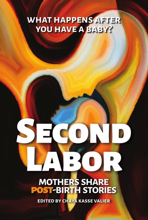Second Labor Cover