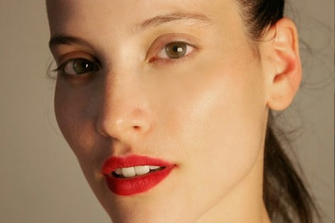 "Renana Raz, creator of ""The Hearing"" (Courtesy photo)"