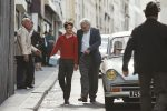Omar Sharif in Monsieur Ibrahim