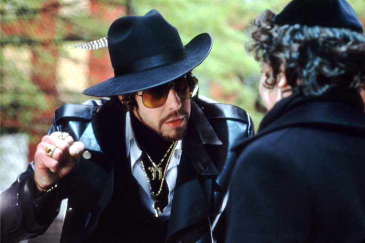 """Adam Goldberg in """"The Hebrew Hammer"""" (Courtesy photo: Jessica Miglio)"""