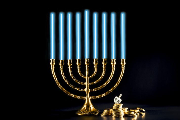 the hanukkah story in star wars gifs jewishboston
