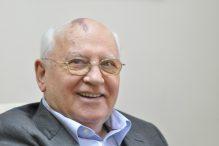 Mikhail Gorbachev (Photo: Veni/Flickr)