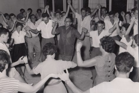 (Photo: Andreas Ramer/Israel Internet Association)