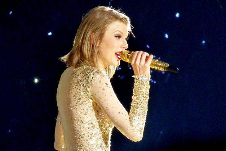 Taylor Swift (Photo: GabboT/Flickr)