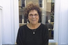Caroline Heller (photo: Parnassus Books)