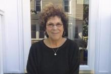 Caroline Heller (photo: Parnassus Books)
